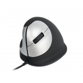 HE Vertical Mouse Left Wired